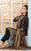 amna-sohail-elegante-gold-pearl-print-2020-2