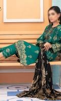 amna-sohail-elegante-gold-pearl-print-2020-21