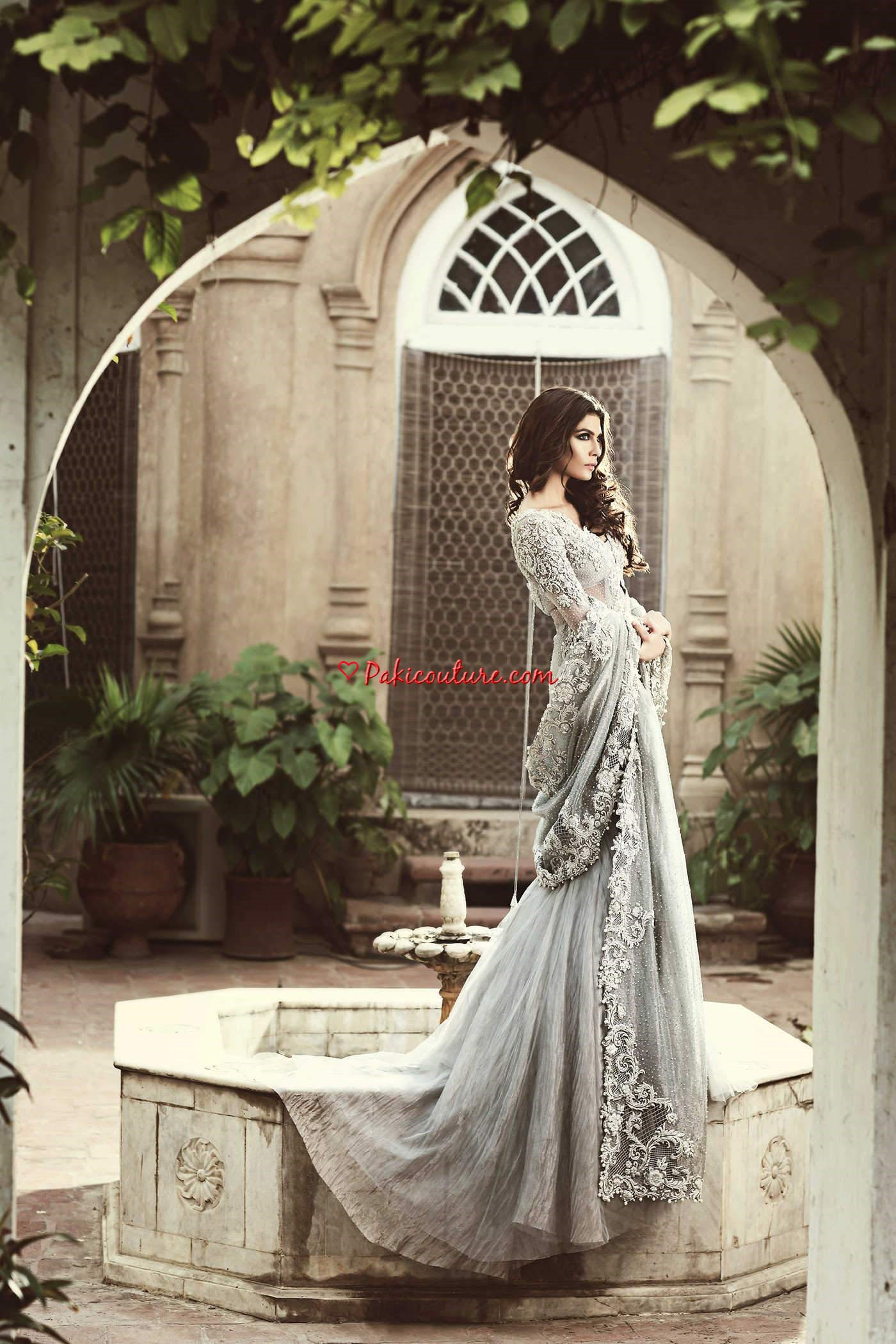 85 Best Son Hwa Min Images On Pinterest: Bridal Wear Collection! Pakistani Bridal And Wedding