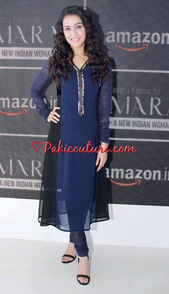 Shraddha kapoor dresses buy online