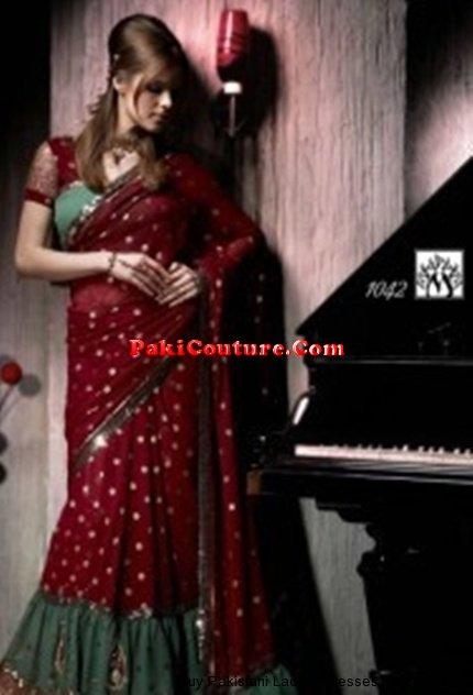saree at pakicouture.com