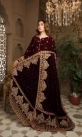 adans-libas-velvet-shawl-2019-20