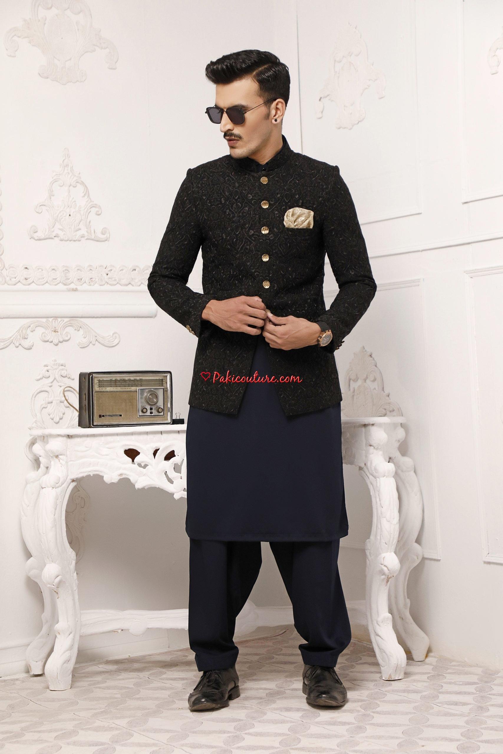 Men's Prince Coat Collection 2020 Shop Online | Buy ...