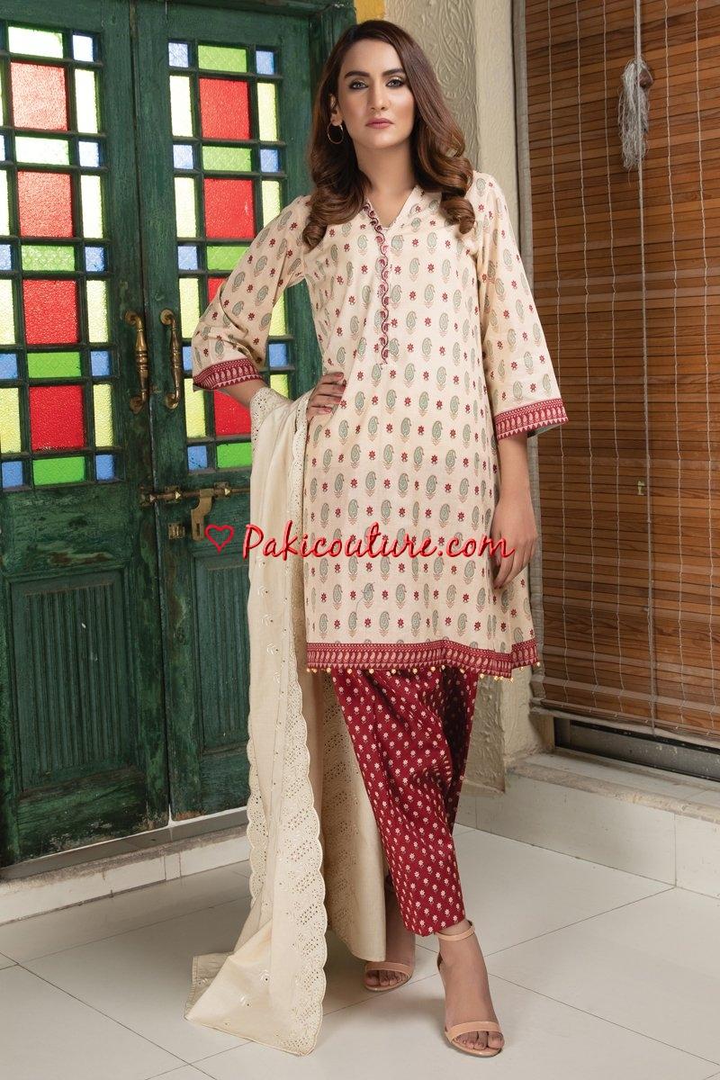 e271ae1f03 Buy Pakistani Dresses & Accessories - Part 167