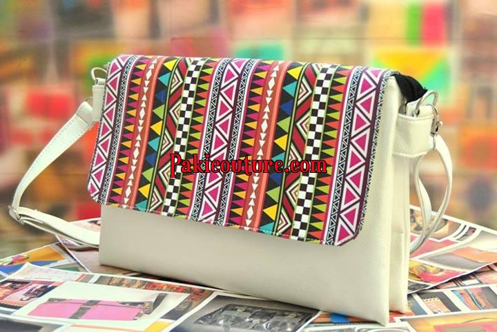 Images of latest clutches for dresses