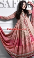 Sana Safinaz Partywear
