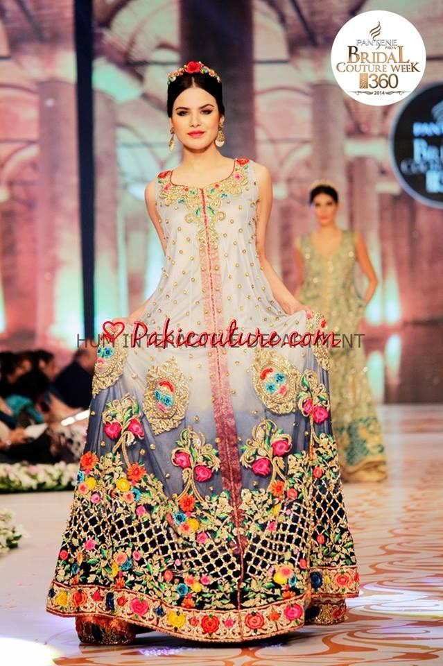 Page 9 Style360 Bridal Couture Pakistani Fashion