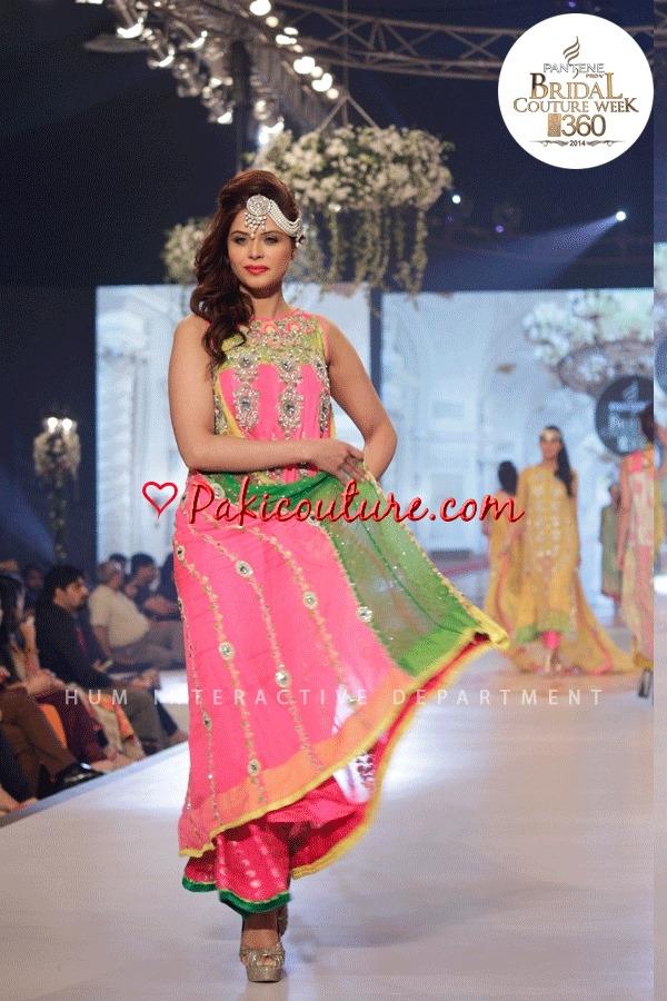 Page 11 Style360 Bridal Couture Pakistani Fashion