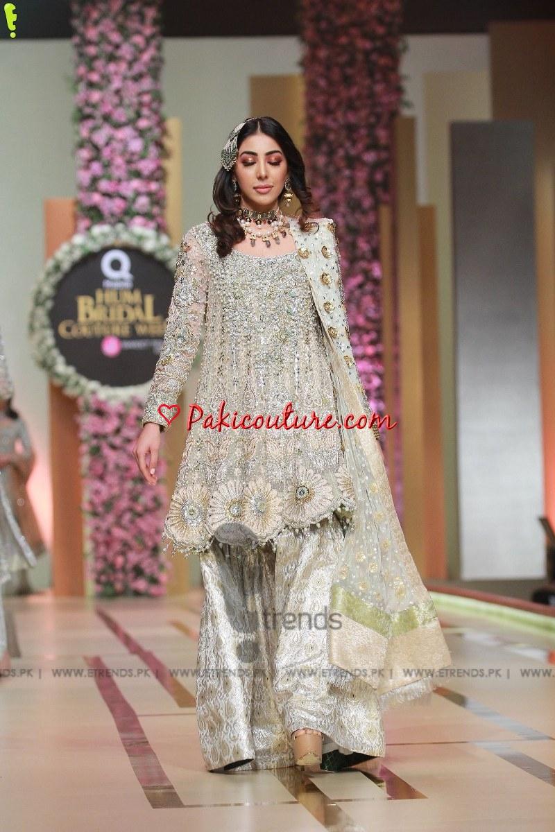 Style360 Bridal Couture Pakistani Fashion Wedding