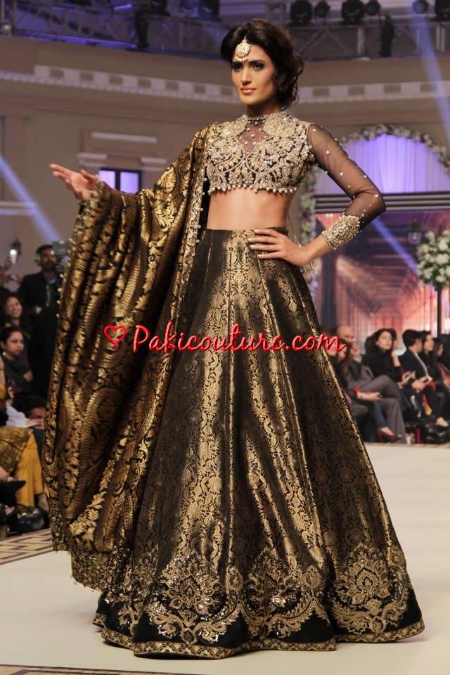 Style 360 Bridal Couture Week Online January Fashion