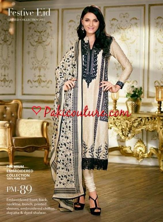 c75f67ffc5 40% SALE on Lawn Dresses – Pakistani Designer Branded Collection at ...