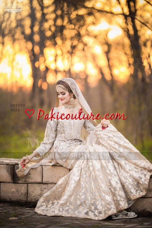 1cfaa75096a45 Bridal Wear For April 2019 | Pakistani Wedding Dresses Shop Online ...