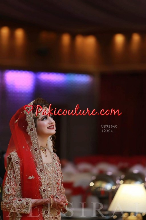 49d2ad89f24dc Bridal Wear Collection! Pakistani Bridal and Wedding Dresses by ...