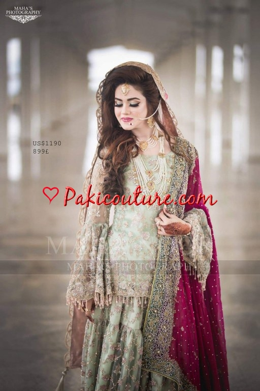 5eba819b7b Bridal Wear Collection! Pakistani Bridal and Wedding Dresses by ...
