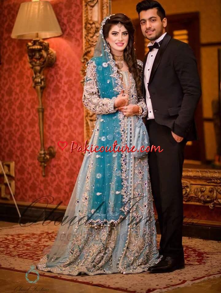 Bride And Groom Wedding Collection Buy Pakistani Fashion Dresses