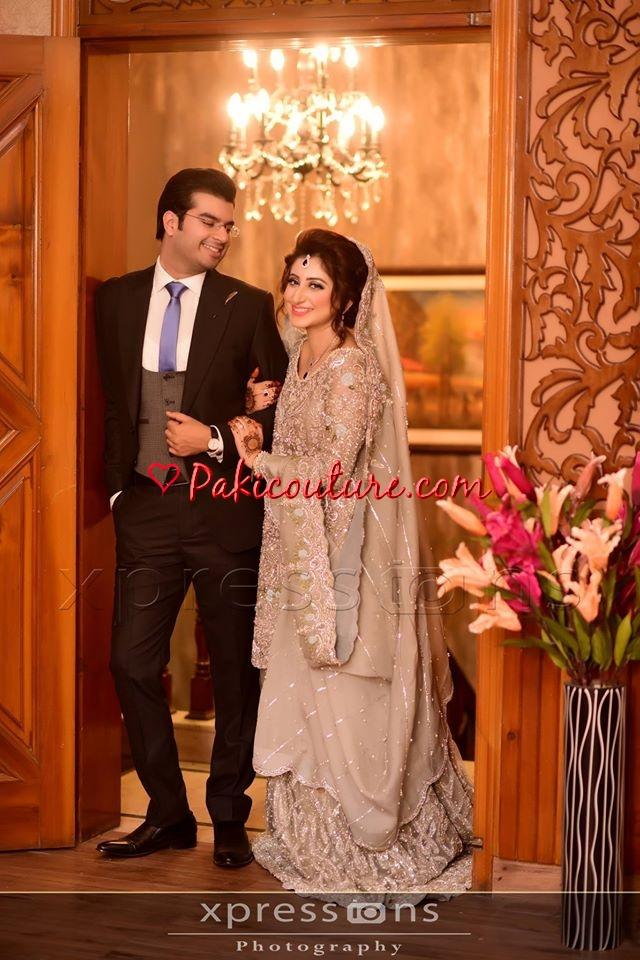 Bride and Groom Wedding Collection | Buy Pakistani Fashion