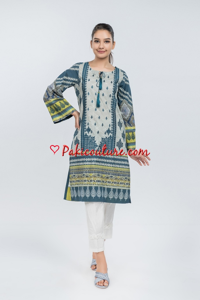 99a90738bf Dhanak Casual Pret Collection 2019 Shop Online | Buy Pakistani ...
