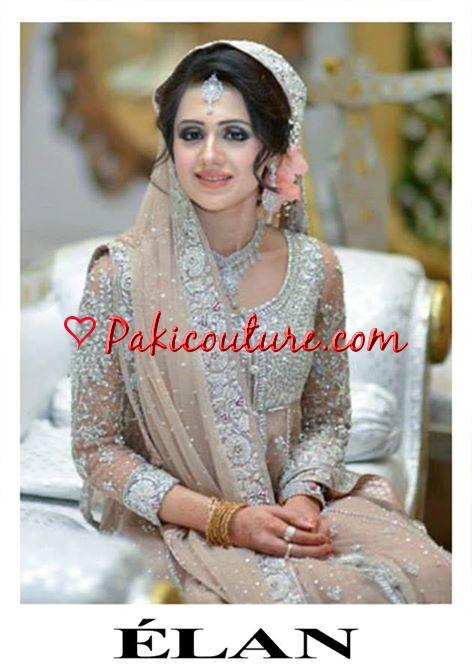 35a26169ccf2 Elan Bridal Wear-2015 at Pakicouture.com