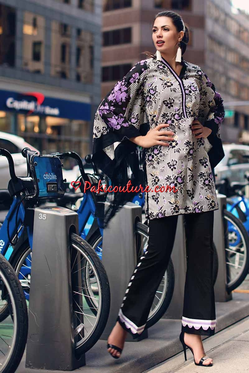 1945e9d007 Gul ahmed summer essential collection buy pakistani fashion jpg 800x1200  Wear summer essential season clothes pictures