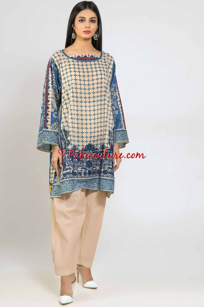 cost charm detailed images official store Pakistani Summer Dresses Online Shopping