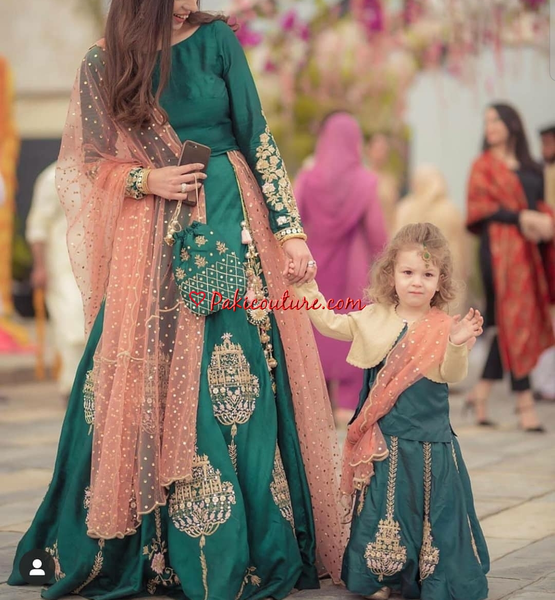 Mother Daughter Matching Party Wear Collection 2020 Shop Online Buy Pakistani Fashion Dresses Pakistani Branded Latest Clothes