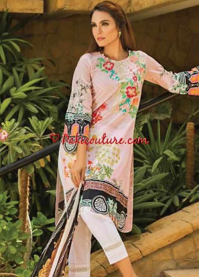 c33ef0bc6f Nadia Hussain Premium Lawn Collection 2019 Shop Online | Buy ...