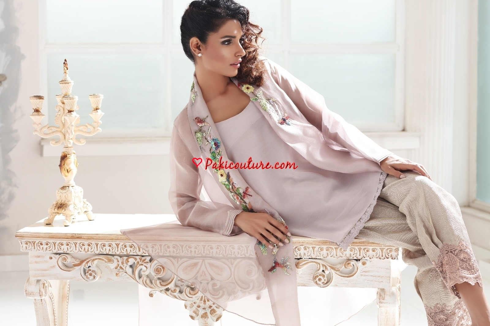 5f810eb1c50c8 Buy Pakistani Designer Party Wear Online UK - ujalah.com
