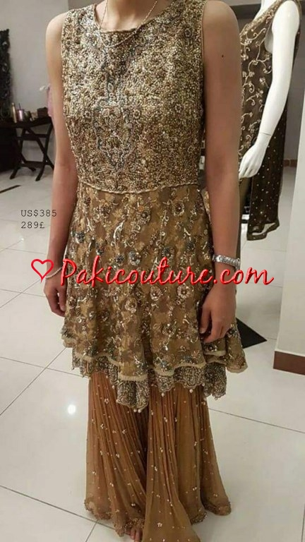 3d6caf970e45 Party Wear For April 2019 | Beautiful Pakistani Dresses Shop Online ...