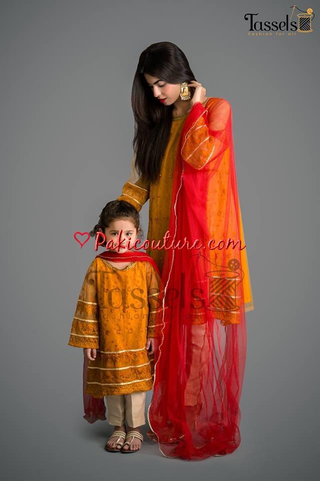 3308179b39 Tassels RTW Festive Eid Collection 2019 Shop Online | Buy Pakistani ...
